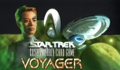 Voyager display