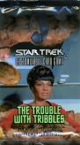 The Trouble with Tribbles booster